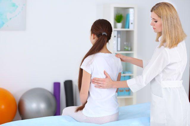 Предоставляем помощь при болезнях и состояниях