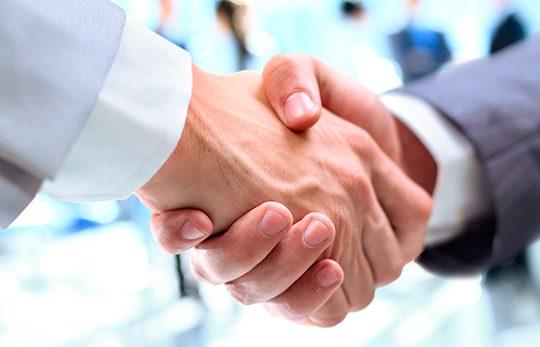 Співпраця з медичними центрами, лікарнями