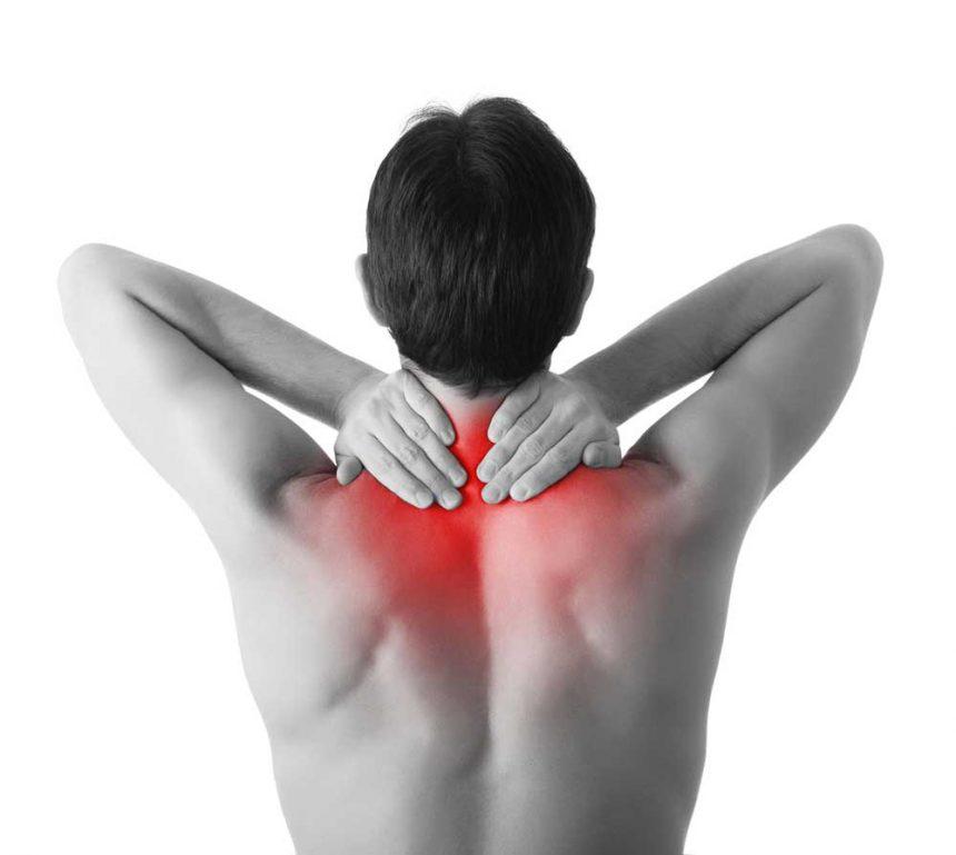 Міофасціальний больовий синдром